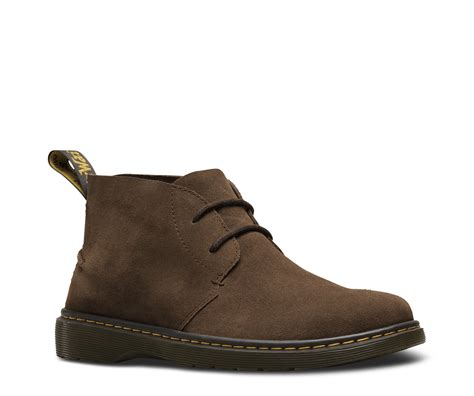 Dr Martens Boots 8217 ember suede s boots official dr martens store uk