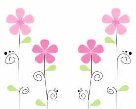 theme border clipart flower backgrounds flowers