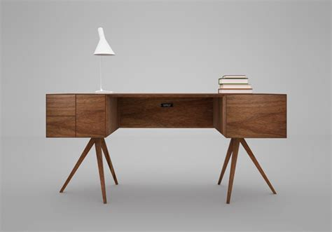 designer desk the square root of beautiful yanko design