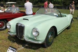 Lancia Aurelia Spider 301 Moved Permanently