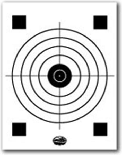 make printable pdf shooting targets printable shooting targets and gun targets nssf