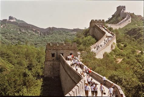 images of great great wall of china cultural landscape world monuments fund
