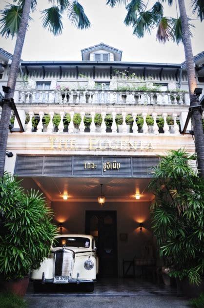 Vintage Car Rental Bangkok 13 Bangkok Boutique Hotels From As Low As 50 2017