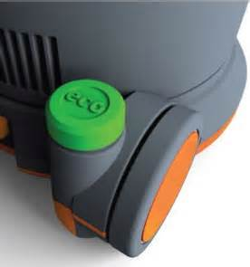 commercial hcc model hushtone hcc 08 canister hoover commercial