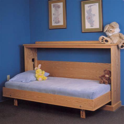 Murphy Bed Kits Cheap Cama Abatible Hacer Bricolaje Es Facilisimo Com
