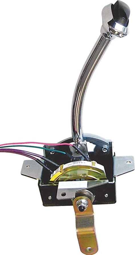 Automatic Floor Shifter by Chevrolet Camaro Parts Transmission Automatic Trans