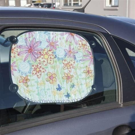 Sonnenschutz Auto Kinder by Auto Sonneschutz Bastelshop