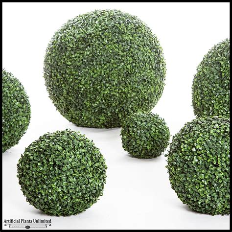 topiary boxwood balls outdoor artificial boxwood topiary artificial