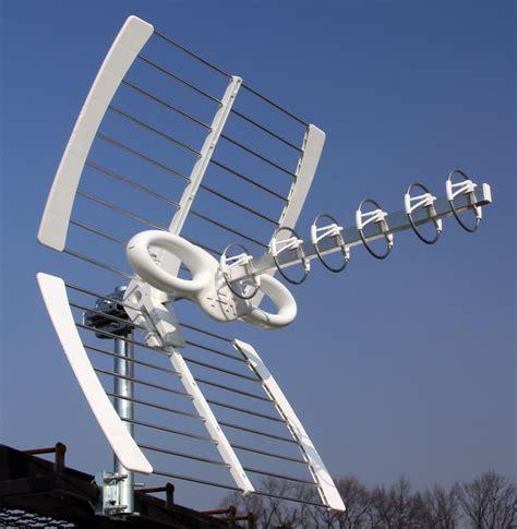 Antena Sigma pleucom poland europe world antena fracarro sigma 6hd