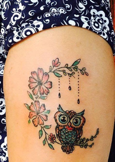 dreamcatcher tattoo kochi best 25 cute owl tattoo ideas on pinterest arm tattoo
