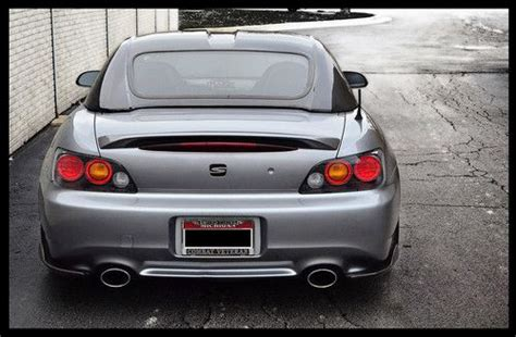 auto body repair training 2008 honda s2000 head up display purchase used 2008 rare aftermarket honda s2000 silver in mint condition with flahpro etc in