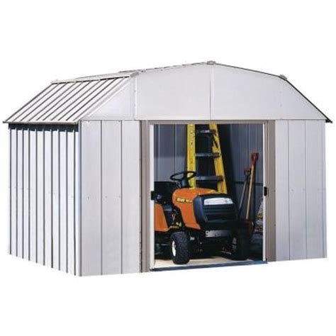 8x10 Steel Shed by Archive 8x10 Metal Storage Shed Shed Fans