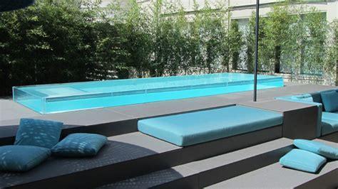 laghetto da terrazzo piscine laghetto sorgente solare piscine da sogno