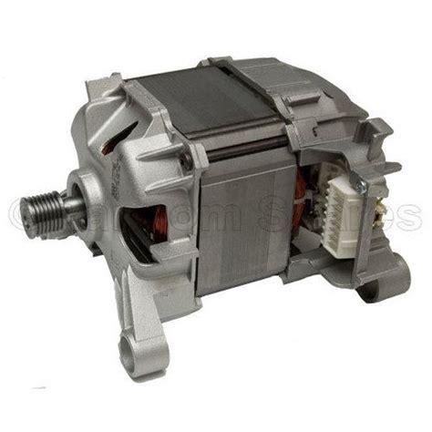 Siemens Waschmaschine Motor by Bosch Washing Machine Motor Part Number 00144997