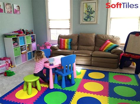 Playroom Mat Flooring by Foam Play Mat Tiles Flooring For Playroom Softtiles