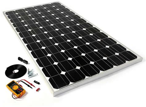 cheap solar panels build your own cheap solar panels green living green living