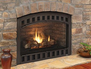 Can I Burn Wood In Gas Fireplace by Heatilator Caliber Nxt Gas Fireplace Don S Stove Shop