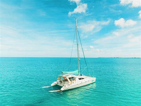 bermuda catamaran sail sailing yacht charters bermuda sail bermuda