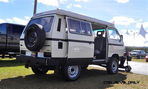 volkswagen westfalia 2015 1987 volkswagen synchro 4x4 turbodiesel westfalia