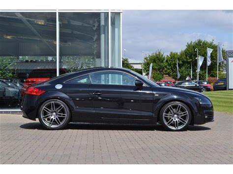 Audi Tt Ps by Used 2010 Audi Tt 2 0 T Fsi 200 Ps S Line Special
