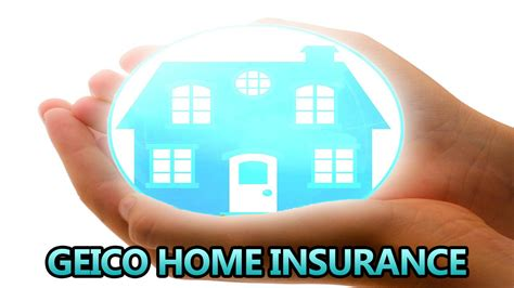 geico home insurance assistance and coverages