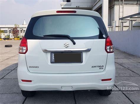 Suzuki Ertiga 1 4 Gx 2014 jual mobil suzuki ertiga 2014 gx 1 4 di dki jakarta