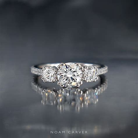 Breathtaking 52 Stunning Stone Engagement Rings   Wedding
