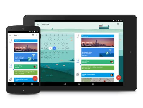 google design lollipop google calendar for android 5 0 lollipop download