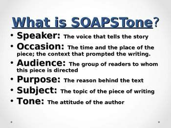 Soapstone Occasion - soapstone understanding non fiction writing expository