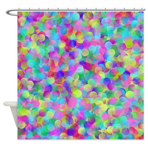 bubble curtain bubbles shower curtain by ornaartzi