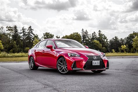 Lexus Is 350 Reviews by Review 2018 Lexus Is 350 Awd Car