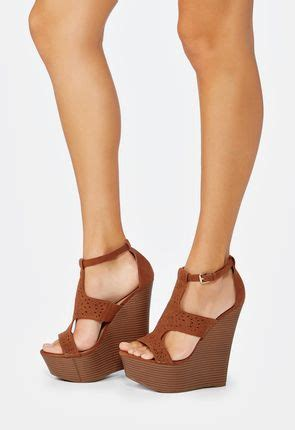 Best Seller Wedges Rm69 Wedges Belang s wedges stand in justfab s top selling wedge shoes