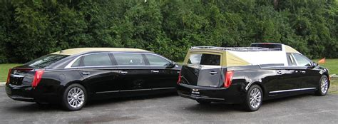 4hearse baines professional vehicles