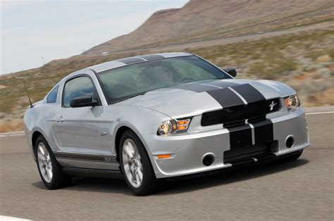 2012 shelby gts mustang at an affordable price