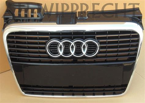 Audi Ab Werk Kaufen by Neu Tuning Audi A4 S4 8e B7 S Line K 252 Hlergrill Grill