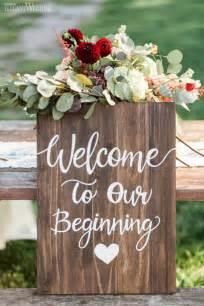 theme wedding reception decorations best 25 vintage wedding signs ideas on