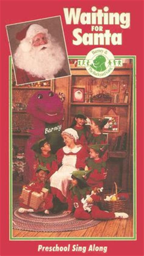 Barney And The Backyard Waiting For Santa by 1000 Images About On A Story Frosty The Snowmen And The Grinch
