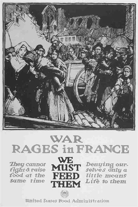 Was Ww1 Avoidable Essay by World War I United States Food Administration U S Food Administration