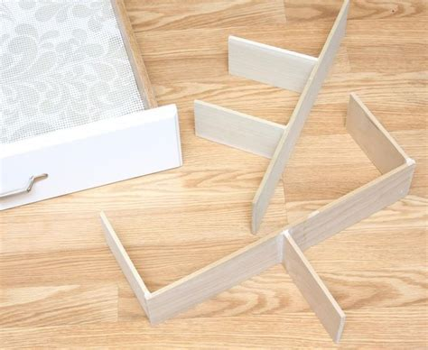 10 best ideas about drawer dividers on utensil