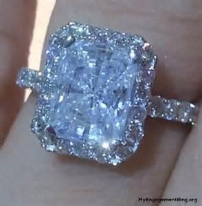 Engagement amp wedding rings