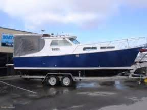plate boats for sale perth custom plate alloy cabin cruiser great deck motorboats