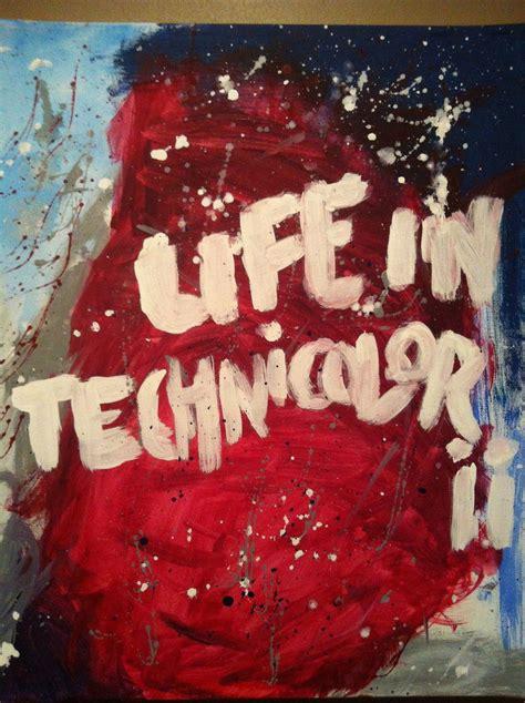 coldplay life in technicolor life in technicolor ii ep by rayfordsteele on deviantart