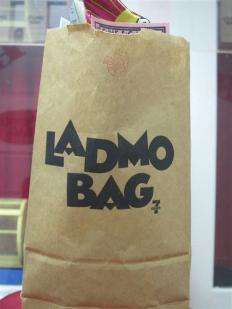 All I Want For The Bag by All I Want For Is A Ladmo Bag Wallace And