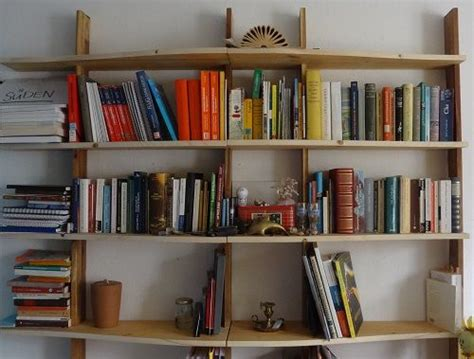 fibonacci in bookshelf do it yourself