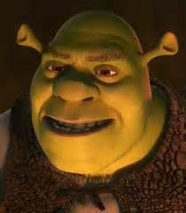 mike myers voice actor voice of shrek scared shrekless behind the voice actors