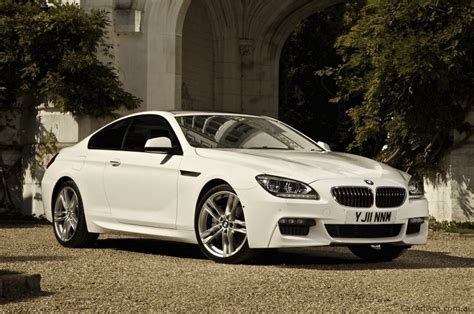 bmw 640ci bmw 640i and 650i coupe on sale in australia photos 1 of 3