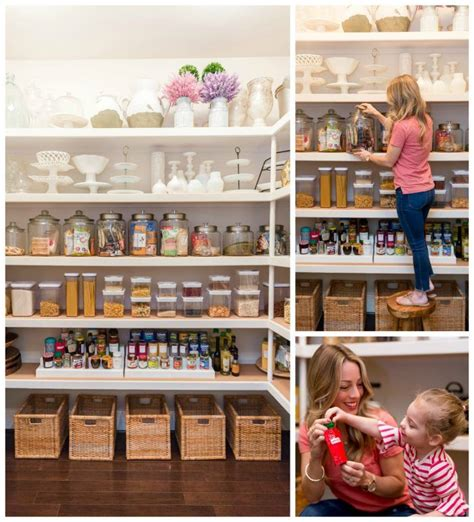 clear the clutter pantry kitchen organization lady laura kate 53 best pantry images on pinterest organization ideas