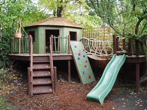 backyard forts and playhouses the 25 best play houses ideas on pinterest garden
