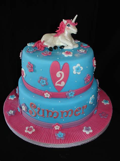 birthday cake unicorn cakes decoration ideas little birthday cakes
