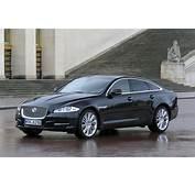 Jaguar XJ 50 V8 Portfolio LWB Review  Autocar
